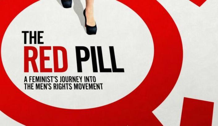 """Αρνείται το Netflix να προβάλει την ταινία """"The Red Pill"""";"""