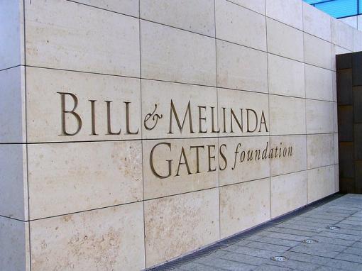 """Το ίδρυμα του Bill Gates δεν γράφει """"Κέντρο για την μείωση του πλυθησμού"""""""